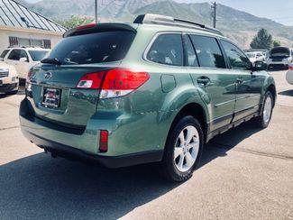 2014 Subaru Outback 2.5i LINDON, UT 3