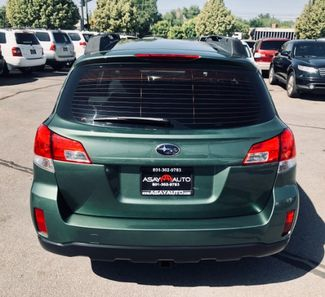 2014 Subaru Outback 2.5i LINDON, UT 4