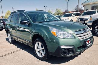 2014 Subaru Outback 2.5i LINDON, UT 7