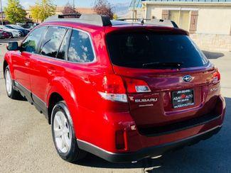 2014 Subaru Outback 2.5i Limited LINDON, UT 1