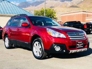 2014 Subaru Outback 2.5i Limited LINDON, UT 3
