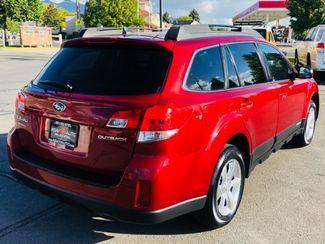 2014 Subaru Outback 2.5i Limited LINDON, UT 5