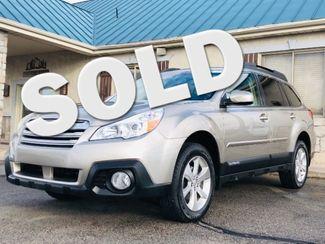 2014 Subaru Outback 2.5i Limited LINDON, UT