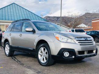 2014 Subaru Outback 2.5i Limited LINDON, UT 6