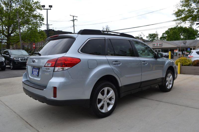 2014 Subaru Outback 25i Premium  city New  Father  Son Auto Corp   in Lynbrook, New