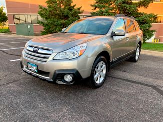 2014 Subaru Outback 2.5i Premium Maple Grove, Minnesota 1