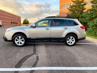 2014 Subaru Outback 2.5i Premium Maple Grove, Minnesota 6