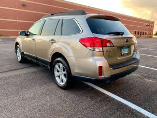 2014 Subaru Outback 2.5i Premium Maple Grove, Minnesota 2