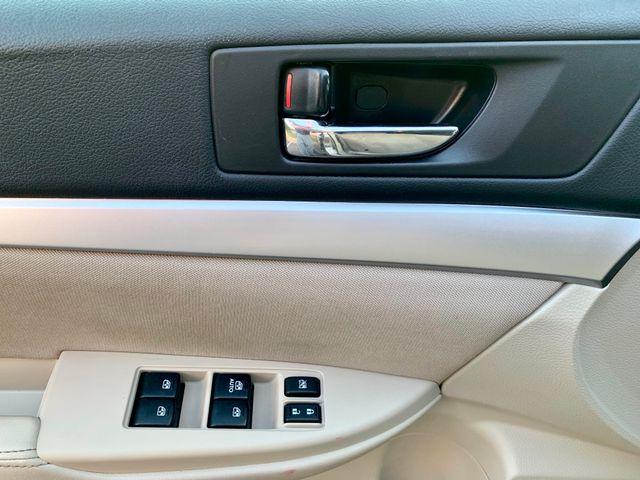 2014 Subaru Outback 2.5i Premium Maple Grove, Minnesota 16