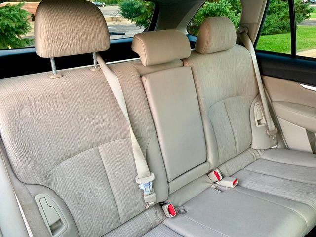 2014 Subaru Outback 2.5i Premium Maple Grove, Minnesota 31