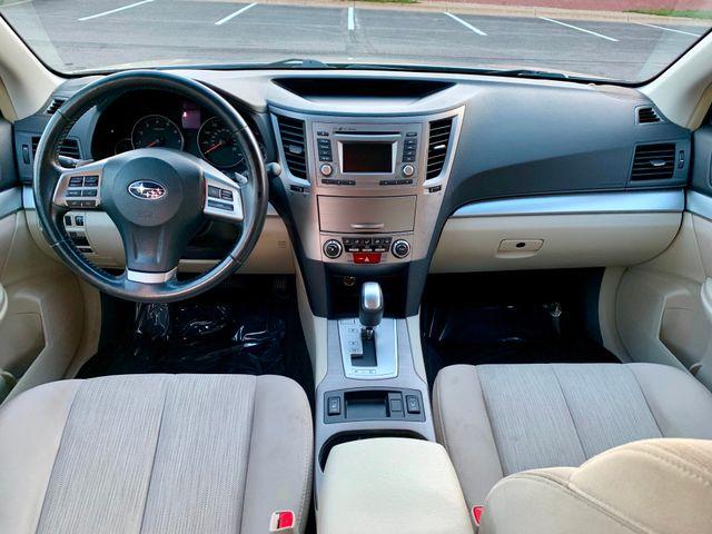 2014 Subaru Outback 2.5i Premium Maple Grove, Minnesota 32