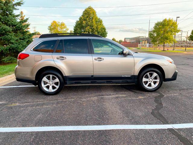 2014 Subaru Outback 2.5i Premium Maple Grove, Minnesota 7