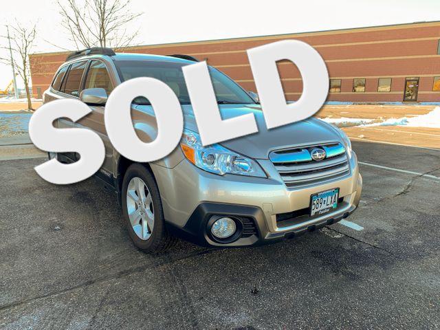 2014 Subaru Outback 2.5i Premium Maple Grove, Minnesota