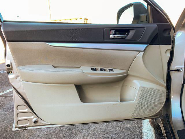 2014 Subaru Outback 2.5i Premium Maple Grove, Minnesota 12