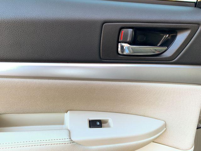 2014 Subaru Outback 2.5i Premium Maple Grove, Minnesota 24