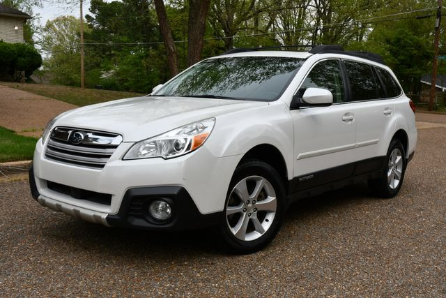 2014 Subaru Outback 3.6R Limited in Memphis, Tennessee 38128