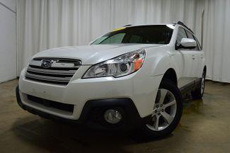 2014 Subaru Outback 2.5i Premium in Merrillville IN, 46410