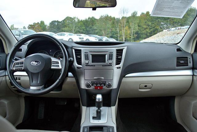 2014 Subaru Outback 2.5i Premium Naugatuck, Connecticut 11