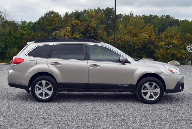 2014 Subaru Outback 2.5i Premium Naugatuck, Connecticut 5