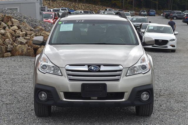 2014 Subaru Outback 2.5i Premium Naugatuck, Connecticut 7