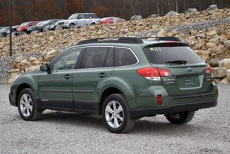 2014 Subaru Outback 2.5i Limited Naugatuck, Connecticut 2
