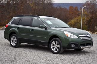 2014 Subaru Outback 2.5i Limited Naugatuck, Connecticut 6