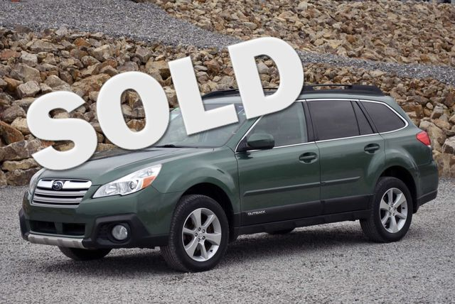 2014 Subaru Outback 2.5i Limited Naugatuck, Connecticut