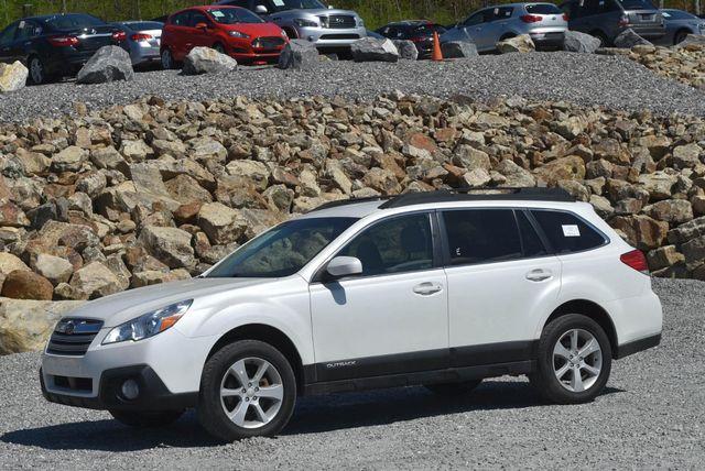 2014 Subaru Outback 2.5i Premium Naugatuck, Connecticut
