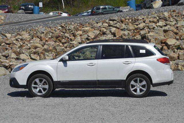 2014 Subaru Outback 2.5i Premium Naugatuck, Connecticut 1