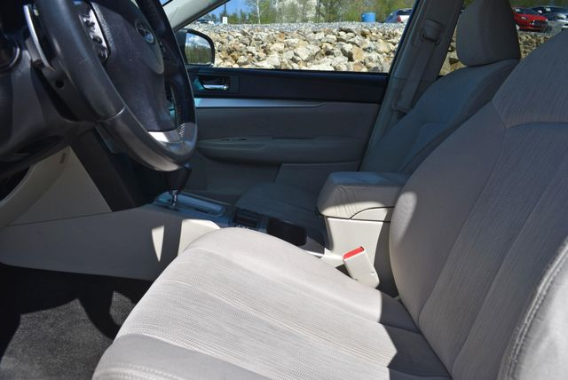 2014 Subaru Outback 2.5i Premium Naugatuck, Connecticut 12