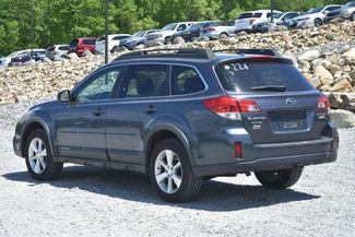 2014 Subaru Outback 2.5i Limited Naugatuck, Connecticut 2