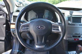 2014 Subaru Outback 2.5i Limited Naugatuck, Connecticut 22