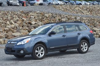 2014 Subaru Outback 2.5i Naugatuck, Connecticut