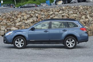 2014 Subaru Outback 2.5i Naugatuck, Connecticut 1