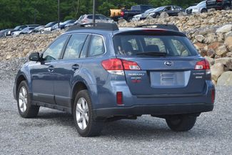 2014 Subaru Outback 2.5i Naugatuck, Connecticut 2