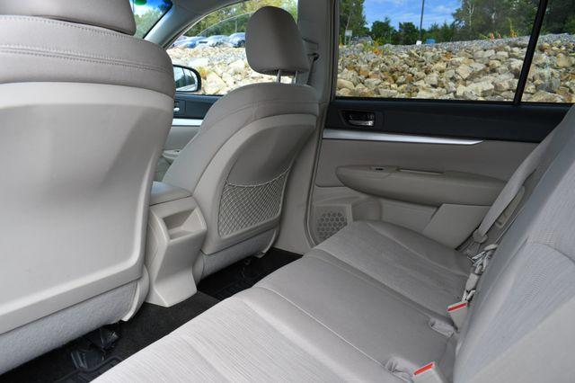 2014 Subaru Outback 2.5i Premium Naugatuck, Connecticut 14