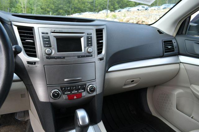 2014 Subaru Outback 2.5i Premium Naugatuck, Connecticut 22