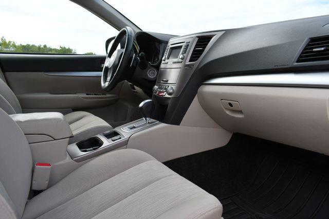 2014 Subaru Outback 2.5i Premium Naugatuck, Connecticut 8