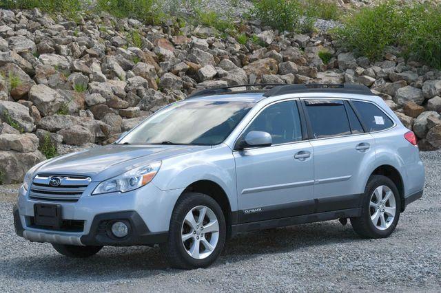 2014 Subaru Outback 2.5i Limited Naugatuck, Connecticut