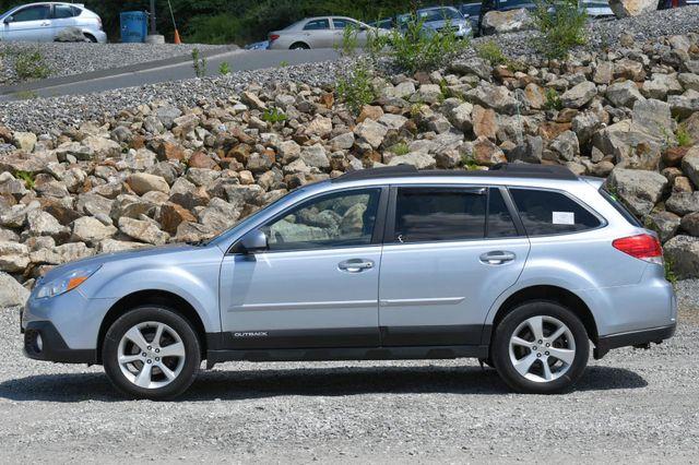 2014 Subaru Outback 2.5i Limited Naugatuck, Connecticut 1