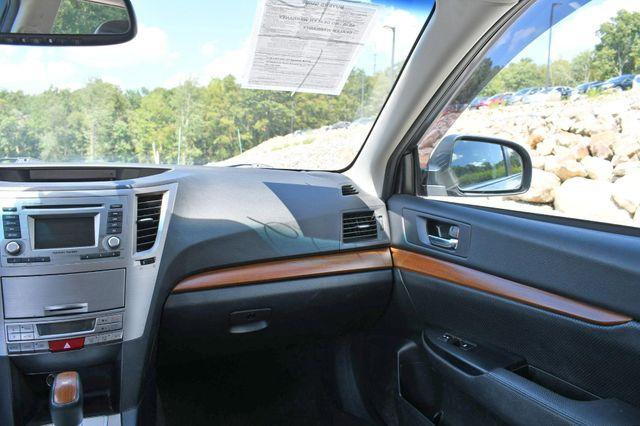 2014 Subaru Outback 2.5i Limited Naugatuck, Connecticut 15