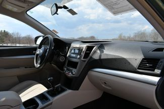 2014 Subaru Outback 2.5i Naugatuck, Connecticut 10