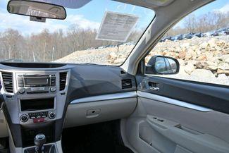 2014 Subaru Outback 2.5i Naugatuck, Connecticut 18