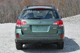 2014 Subaru Outback 2.5i Naugatuck, Connecticut 5