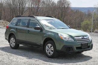 2014 Subaru Outback 2.5i Naugatuck, Connecticut 8