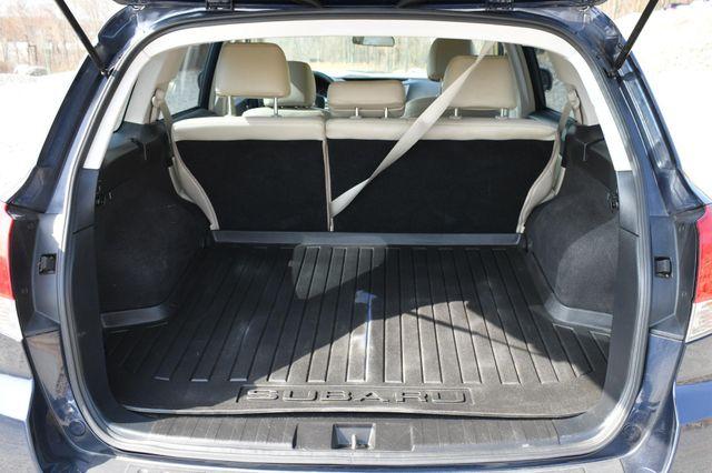 2014 Subaru Outback 2.5i Naugatuck, Connecticut 14