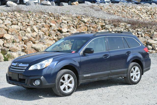 2014 Subaru Outback 2.5i Naugatuck, Connecticut 2