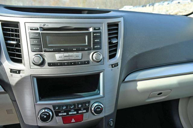 2014 Subaru Outback 2.5i Naugatuck, Connecticut 22