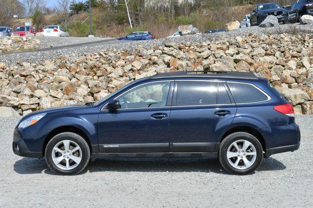 2014 Subaru Outback 2.5i Naugatuck, Connecticut 3