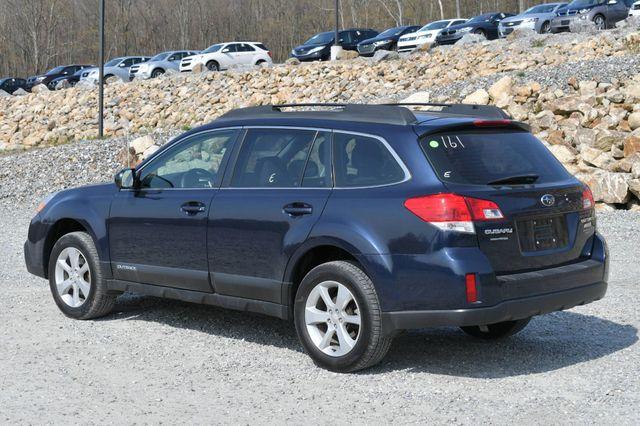 2014 Subaru Outback 2.5i Naugatuck, Connecticut 4